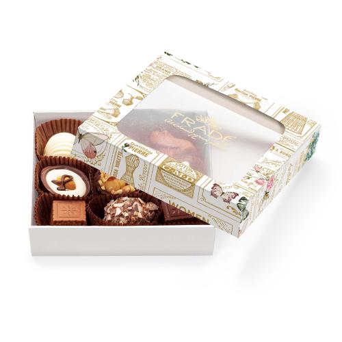 Тематический набор конфет ручной работы Фирменная на 8 марта