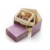 Подарочный набор конфет ручной работы Праздник