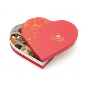 Подарочный набор конфет ручной работы Сердце