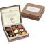 Подарочный набор конфет ручной работы Футляр