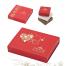 Подарочный набор конфет ручной работы Пенал дизайн 8 марта