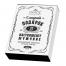 Подарочный набор конфет ручной работы Пенал на 23 февраля