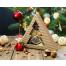 Новогодний набор конфет ручной работы Фирменная Елочка