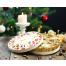 Новогодний набор конфет ручной работы Круглая
