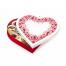 Новогодний набор конфет ручной работы Сердце