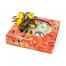 Подарочный набор конфет ручной работы Ларец