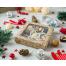 Новогодний набор конфет ручной работы Фирменная