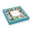 Тематический набор конфет ручной работы Квадраты на 8 марта