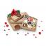 Новогодний набор конфет ручной работы Эко-стиль