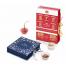 Новогодний набор конфет ручной работы Книга