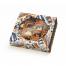 Подарочный набор конфет ручной работы Ларец на 23 февраля