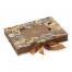 Тематический набор конфет ручной работы Фолиант на 23 февраля