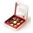 Тематический набор конфет ручной работы Футляр на 8 марта
