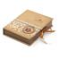 Подарочный набор конфет ручной работы Книга на 8 марта