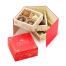 Тематический набор конфет ручной работы Праздник на 8 марта