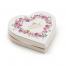 Подарочный набор конфет ручной работы Сердце на 8 марта