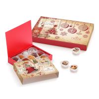 новогодние наборы конфет ручной работы