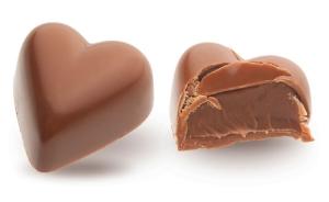 шоколадные конфеты ручной работы Frade