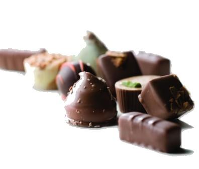 Бутик элитного шоколада