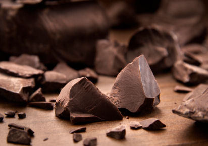 этимология шоколада