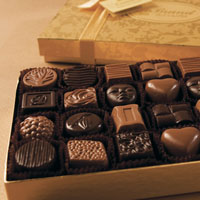 конфеты в корпоративной упаковке - фото 6