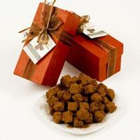 конфеты в корпоративной упаковке - фото 11