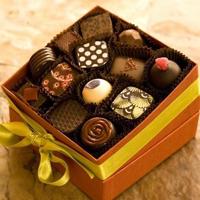 конфеты в корпоративной упаковке - фото 14