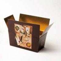 конфеты в корпоративной упаковке - фото 27
