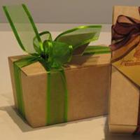 конфеты в корпоративной упаковке - фото 29