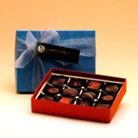 конфеты в корпоративной упаковке - фото 33