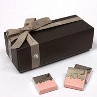 конфеты в корпоративной упаковке - фото 35