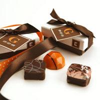 конфеты в корпоративной упаковке - фото 38