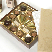 конфеты в корпоративной упаковке - фото 39