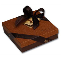 конфеты в корпоративной упаковке - фото 40