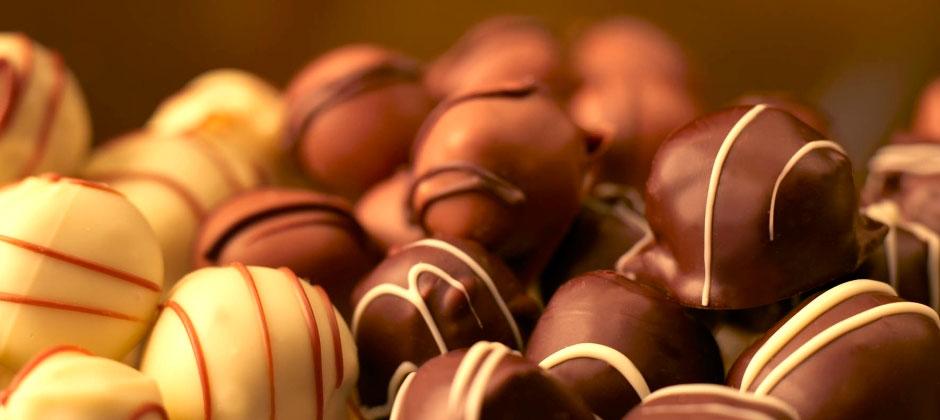 корпоративные шоколадные подарки