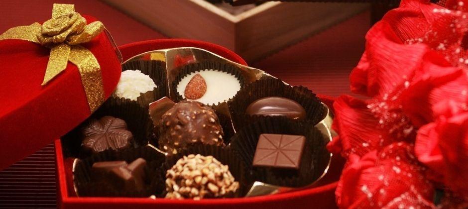 Дарим сладкие подарки всем! Узнайте условия