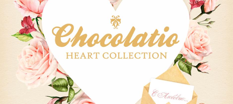 Корпоративные наборы конфет на 8 марта